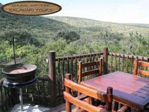Kalahari Tours