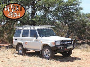 Upington Accommodation | Desert 4x4 Rental Upington