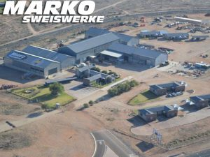 Upington Businesses | Marko Sweiswerke Upington
