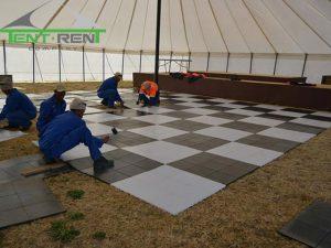 Upington Accommodation   Tent Rent Company