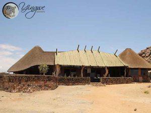 Yingwe Safaris